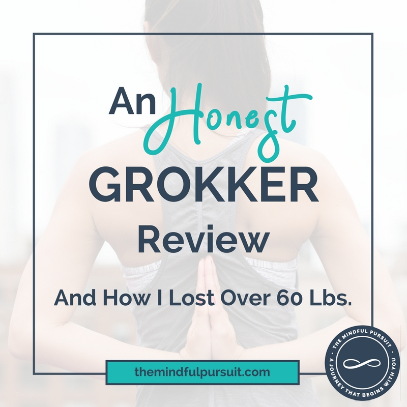 An Honest Grokker Review And How I Lost Over 60 Lbs.